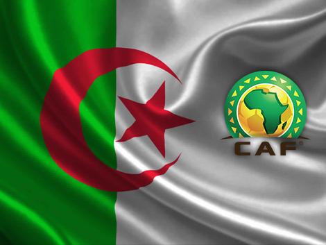 الاتحاد الافريقي لكرة القدم يوافق على زيادة عدد الاندية الجزائرية في المسابقات القارية