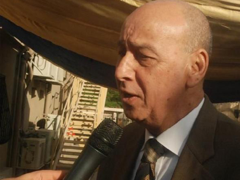 المصري فريد يتخلى عن مهمة الإشراف على منتخب الأكابر