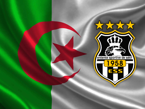 قائمة لاعبي وفاق سطيف الجزائري لمونديال الاندية