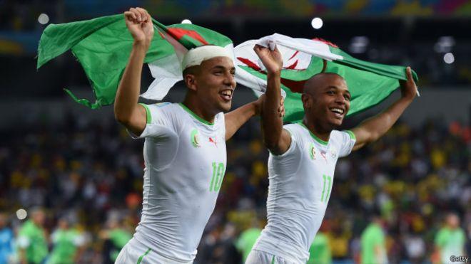 الدوري الجزائري لكرة القدم: 11 نقطة فقط بين الرائد و متذيل الترتيب