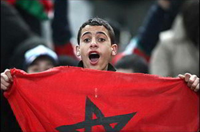 تتويجات بالجملة لكرة القدم المغربية في الحفل السنوي للكاف