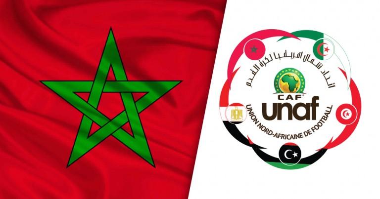 اتحاد شمال افريقيا لكرة القدم ينظم من 1 الى 8 أكتوبر بطنجة دورة نسائية لمنتخبات تحت 20 عاما