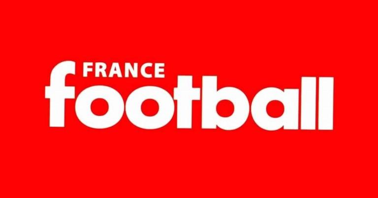 فرانس فوتبول تختار بنعطية كأفضل لاعب مغاربي