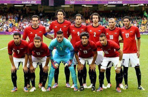 المنتخب المصري يواصل تدريباته ببرج العرب استعدادا للقاء الكونغو بتصفيات المونديال