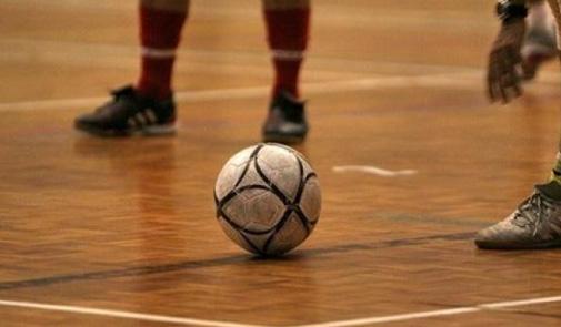 المغرب يتوج بلقب كاس افريقيا لكرة الصالات وليبيا تتحصل على المركز الرابع