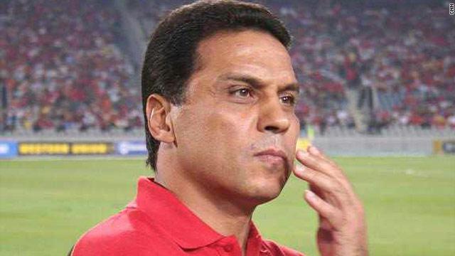 حسام البدري مدربا جديدا للمنتخب المصري لكرة القدم