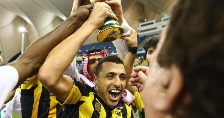 العكايشي يقود الاتحاد الى فوز جديد بالدوري السعودي