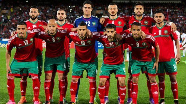 تغيير توقيت المباراة الودية بين المنتخب المغربي ونظيره الهولندي