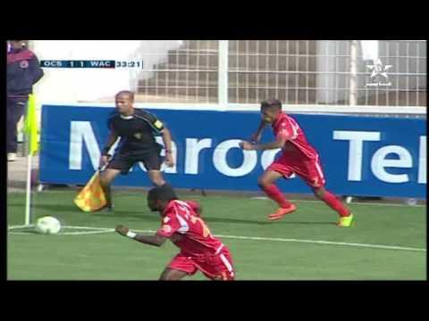 بالفيديو … الوداد البيضاوي يتوج ببطولة المغرب