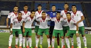 المنتخب الاولمبي المغربي يخرج من الدور الاول في العاب التضامن الاسلامي