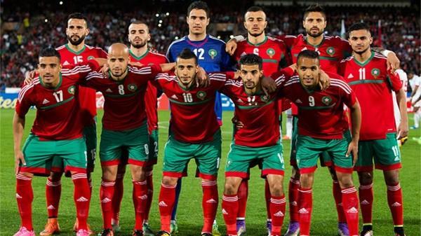 منتخب المغرب للمحليين يستعد لمواجهة مصر بوديتين امام بوركينا فاسو والكونغو الديمقراطية