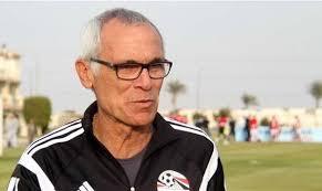 """مدرب منتخب مصر هيكتور كوبر """"هدفنا تخطي الكونغو ولا نفكر في المنافسين"""""""