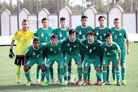 منتخب الجزائر تحت 21 عاما في تربص تحضيري بمشاركة 25 لاعبا