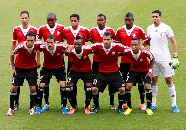 بطولة التحدي الدولية – التعادل الثاني للمنتخب الليبي