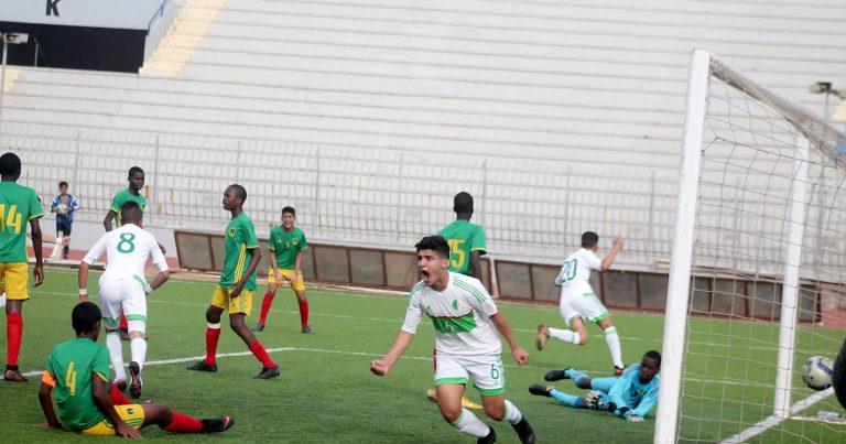 ليبيا تتعادل مع المغرب في افتتاح دورة اتحاد شمال افريقيا تحت 15عاما