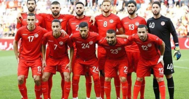 تحضيرات نهائيات امم افريقيا 2019 :  تونس تفوز على العراق 0/2