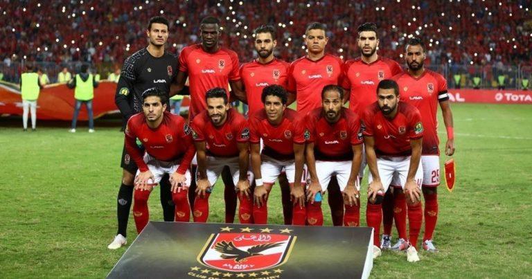 بعد تتويجه بلقب الدوري المصري الممتاز   الاهلي ينتصر على الزمالك بهدف علي معلول