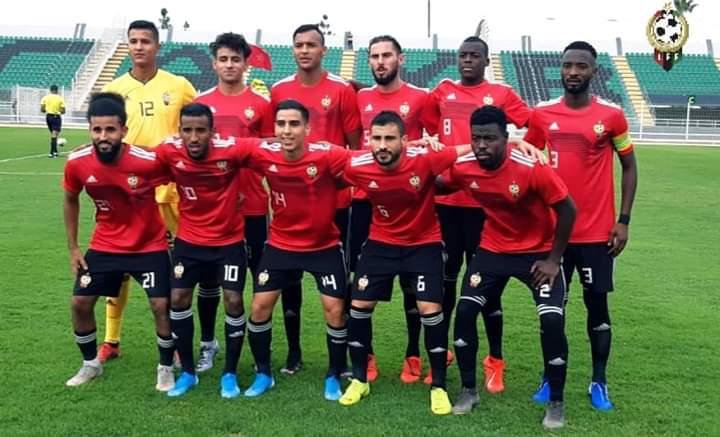 تحضيرات تصفيات نهائيات امم افريقيا 2021: المنتخب الليبي يفوز على منتخب النيجر