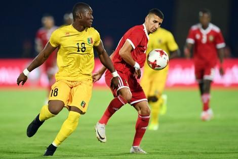 تصفيات كأس افريقيا للامم مصر 2019 المؤهلة لاولمبياد طوكيو 2020 :  المنتخب الاولمبي المغربي يفشل في العبور