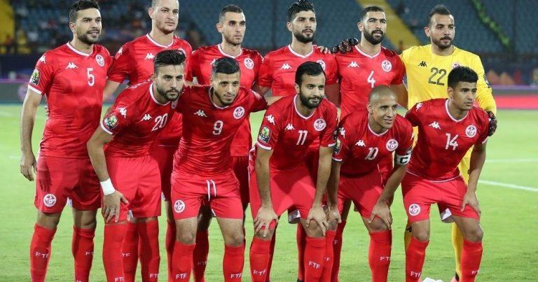 المنتخب التونسي لكرة القدم : 25 لاعبا يشاركون في تربص مقابلتي ليبيا وغينيا الاستوائية