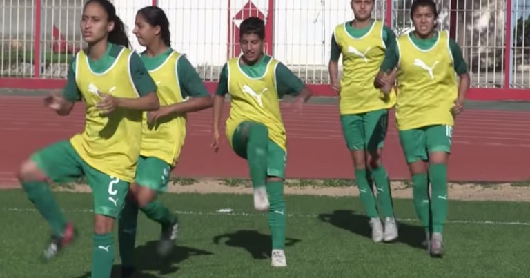 حوصلة لليوم الأول لدورة اتحاد شمال افريقيا لكرة القدم النسائية تحت 21 عاما بالجزائر