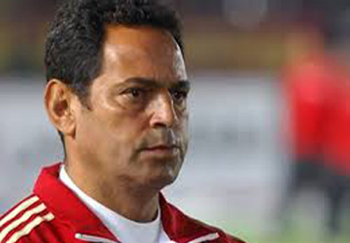 المدير الفني للإتحاد المصري لكرة القدم تعافى من فيروس كورونا