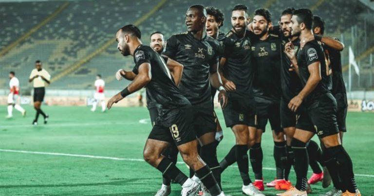 ذهاب نصف نهائي كأس رابطة الأبطال الإفريقية :  الأهلي المصري يعود من المغرب بإنتصار ثمين على الوداد بثنائية