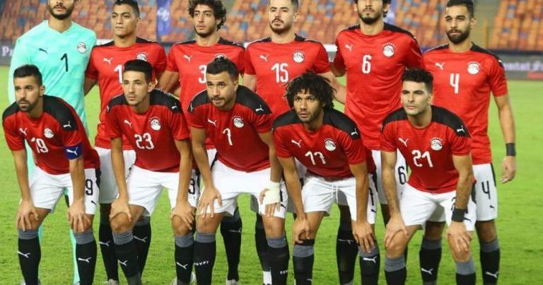 الجولة الثالثة من تصفيات كاس افريقيا للامم الكامرون 2021 : فوز صعب لمنتخب الفراعنة على الطوغو