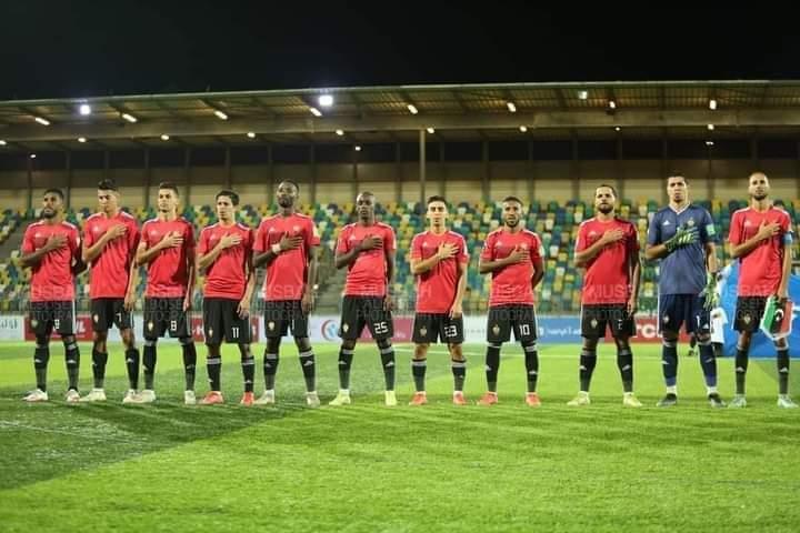 الجولة الثانية من تصفيات مونديال 2022 :  الفوز الثاني على التوالي لمنتخب فرسان المتوسط