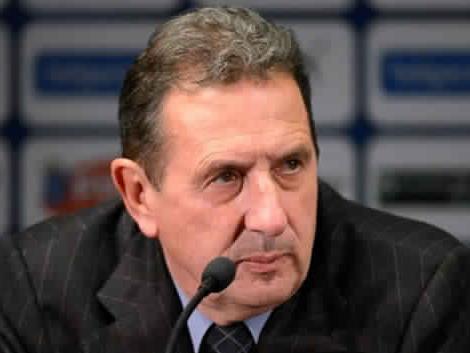 جورج ليكنز يرشح الجزائر والسنيغال للتتويج بكان 2015