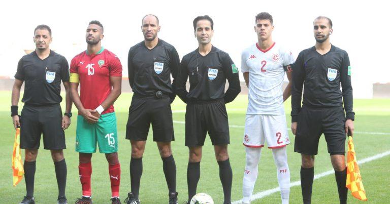 تصفيات شمال افريقيا تحت 20 عاما المؤهلة إلى نهائيات كأس الأمم الإفريقية – التعادل يحسم مواجهة تونس والمغرب وليبيا تطيح بالجزائر