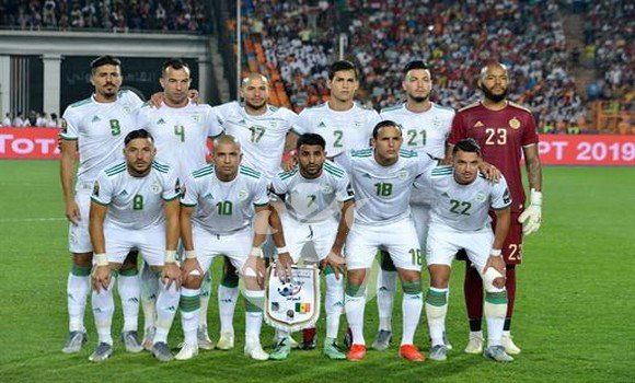 28 لاعبا في قائمة منتخب محاربو الصحراء إستعدادا لزمبيا وبوتسوانا