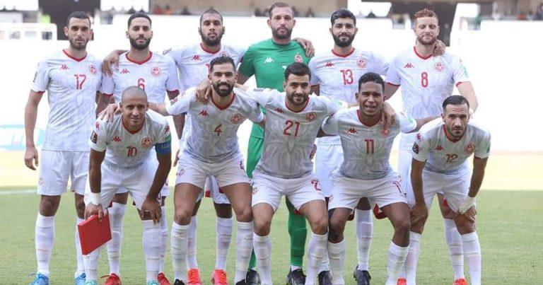 تصفيات مونديال 2022 : منتخب نسور قرطاج يهزم نظيره الزمبي وينفرد بصدارة المجموعة الثانية